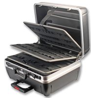 Large HDPE Tool Case