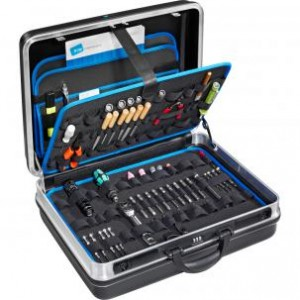 Easy ABS Tool Case